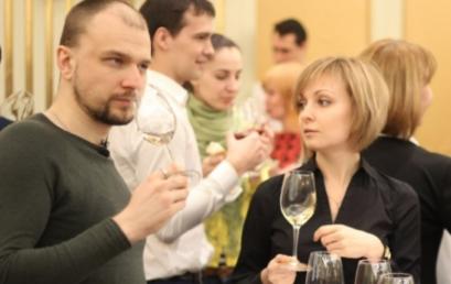 4-ый «Салон GUÍA PEÑÍN» с Лигой сомелье, представивший лучшие вина Испании!