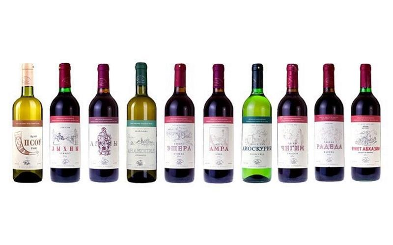Бесплатный мастер-класс дегустация. Абхазские вина