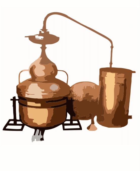 Курс «Дистилляция Виски»