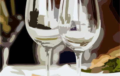 Винный компас. Выбираем вино в ресторане