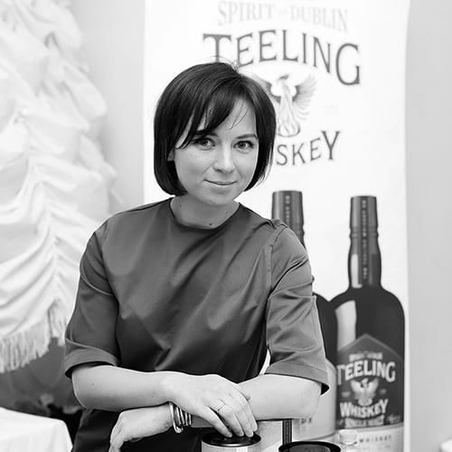 Анна Титушина