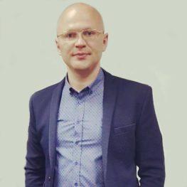 Сергей Цыбанюк