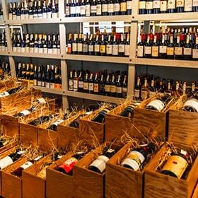 Семинар «Как открыть винотеку»