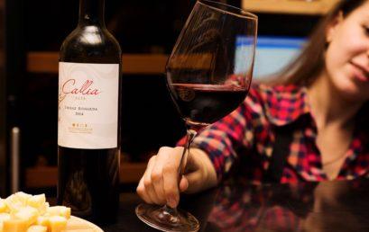 Термин «Тело вина»