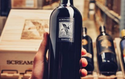 Вино Screaming Eagle