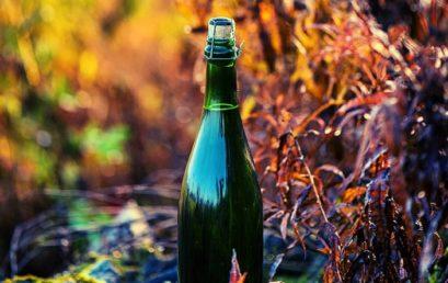 Петнаты – игристые представители натуральных вин