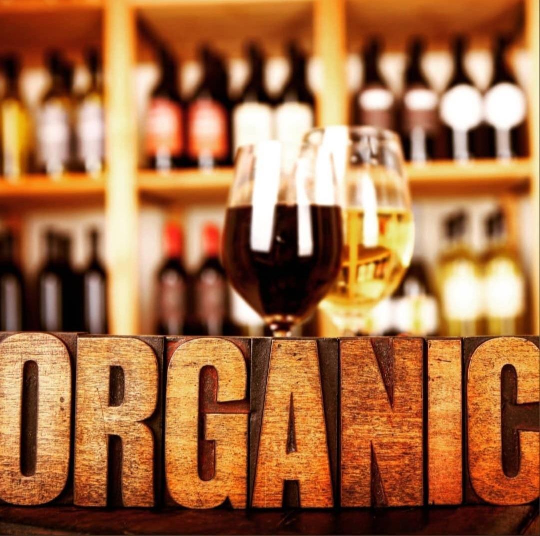 Что означает маркировка «organic»?
