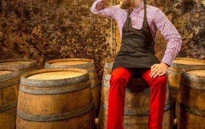 Топ-12 профессий в мире вина
