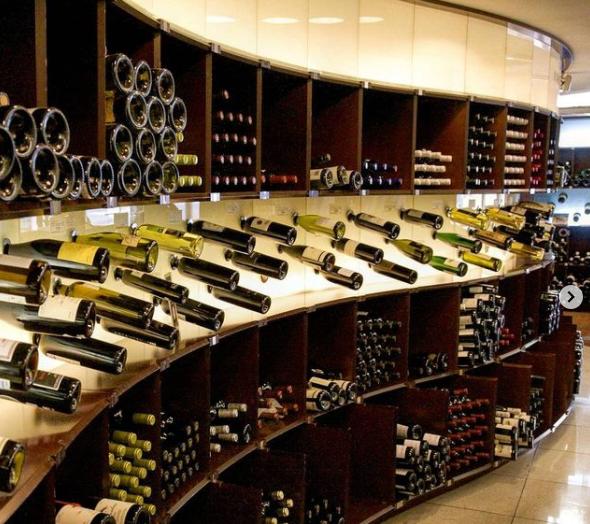 Топ 5 винных магазинов мировых столиц